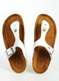 Naot Sandalet Beyaz